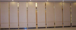 Movable Walls in Hotels