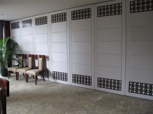 Fire Rated Movable Walls