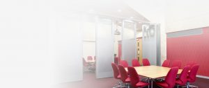 Use Of Movable Walls in Office Space