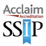 Acclaim Accreditation SSIP