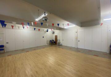 Elton Community Centre